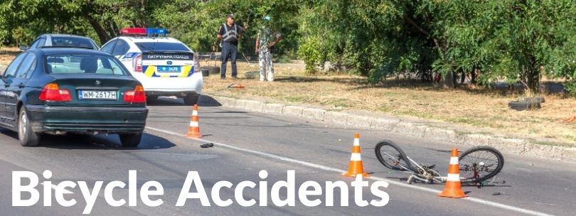 Dallas Bicycle Accident Lawyers - Reyeslaw.com
