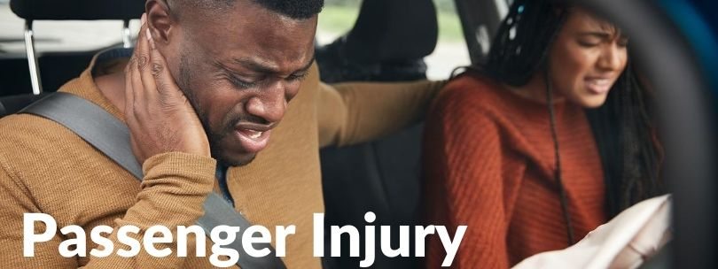 Dallas Passenger Injury Lawyers - Reyes Browne Reilley Law Firm